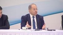 ŞEKER HASTALıĞı - 'Şu Ana Kadar 9 Bin 673 Personel Görevden Uzaklaştırıldı'