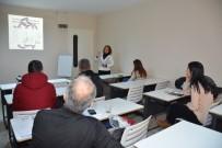 Süleymanpaşa Belediyesi'nin İlkyardım Eğitimleri Başladı