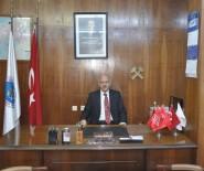 TÜRKİYE TAŞKÖMÜRÜ KURUMU - TTK Genel Müdür Yardımcısı Görevinden Alındı
