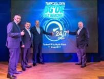 TURKCELL - Turkcell, 5G Testinde 24,7 Gbps Hıza Ulaştı