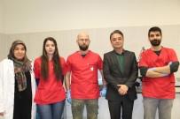 GENETIK - Türkiye'nin İlk Keçi Sperm Bankası Kuruldu