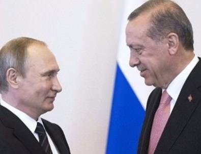 Türkiye ve Rusya yeni bir ittifak kurdu