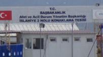 MUSUL - Türkmenler Gaziantep'ten Kahramanmaraş'a Sevk Ediliyor