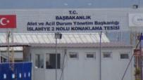MUSUL - Türkmenler Kahramanmaraş'a Sevk Ediliyor