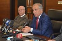 1 EYLÜL - Turunçgil Üretiminde 2'Nci Sıraya Yükselen Türkiye, İhracatını Da Yüzde 14 Artırdı