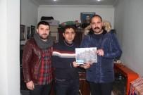 Ülkü Ocakları Başkanı Pehlivan, 10 Ocak Çalışan Gazeteciler Gününü Kutladı