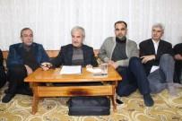 İSLAM TARIHI - Yazar Ebubekir Aytekin İkbal-Der'de Konuştu