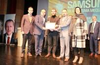 İL DANIŞMA MECLİSİ - Yüksel Açıklaması 'Başarının Sırrı Çok Çalışmak'