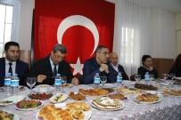 CİLT BAKIMI - Yüreğir Belediyesi'nden Suriyeli Kadınlara Meslek Kursu