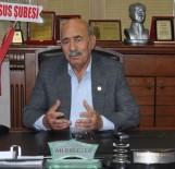 SEL FELAKETİ - Ziraat Odası Başkanı Ali Ergezer; '20 Milyon Zarar Var, Borçlar 5 Yıl Ertelenmelidir'
