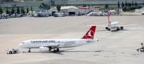 Adana Havalimanı'nda Yolcu Trafiği Yüzde 5 Arttı