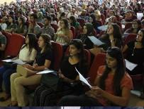 BEDEN EĞİTİMİ ÖĞRETMENİ - Aday Öğretmenler Kürtçe Öğreniyor