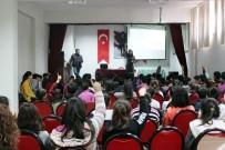 MURAT YIĞIT - AEDAŞ, Öğrencilere 'Tasarrufu' Anlattı