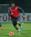 AHMET ÇALıK - Ahmet Çalık Galatasaray'da!