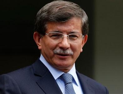 Ahmet Davutoğlu: Gülen'i kontrol altına alacaktık