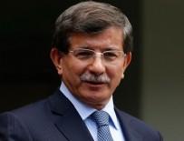 AHMET DAVUTOĞLU - Ahmet Davutoğlu: Gülen'i kontrol altına alacaktık