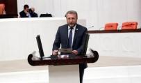 AK Parti Kütahya Milletvekili Ahmet Tan Açıklaması Milletin Kürsüsünü İşgal Ettirmedik, Ettirmeyeceğiz