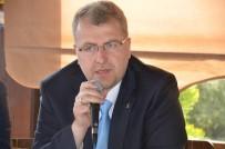AK Parti Milletvekili Halil Eldemir Açıklaması