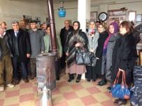 AK PARTİ İL BAŞKAN YARDIMCISI - Ak Parti Teşkilatları Yeni Anayasa Ve Referandumu Anlattı