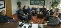 AK Partili Başkandan Bal Üreticilerine Çağrı