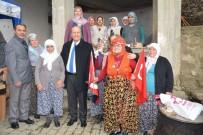 MESUT ÖZAKCAN - Ambarcık Parkı Mahallelinin Hizmetine Açıldı