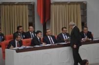 Anayasa değişiklik teklifinin 6. maddesi kabul edildi
