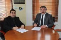 HÜKÜMLÜLER - Arifiye Belediyesi İle Denetimli Serbestlik Arasında Protokol İmzalandı