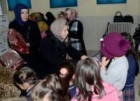 ÇOCUK AYAKKABISI - ASEM Üyelerinden Sosyal Dayanışma Örneği