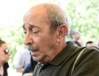 DİZİ OYUNCUSU - Ayberk Atilla kansere yakalandı