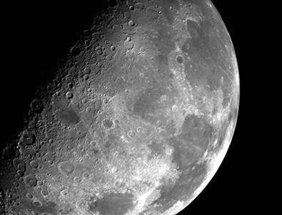 Ay'ın gerçek yaşı ortaya çıktı