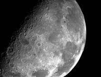 URANYUM - Ay'ın gerçek yaşı ortaya çıktı