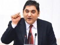 CHP - Aykut Erdoğdu'dan itiraf gibi açıklama