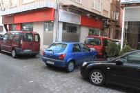 Balıkesir'de Sokak Ortasında Kadın Cinayeti