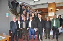 Başiskele'de 2017 Yılının İlk Toplantısı Yapıldı