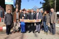 URGANLı - Başkan Şirin Urganlı Mahallesi Sakinleriyle Buluştu