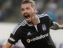 ÇİN - Beşiktaş eski oyuncusunu transfer etti
