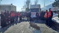 Bitlis'ten Halep'e Yardım