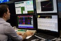 KAZANLı - Borsa Çıkışta, Dolar Düşüşte