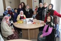 BOZOK ÜNIVERSITESI - Bozok Üniversitesi Ailesi, Huzur Evini Ziyaret Etti