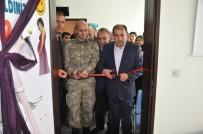 HASTANELER BİRLİĞİ - Bulanık'ta 'Gebe Bilgilendirme Sınıfı' Açıldı