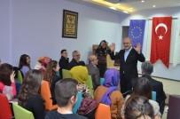 İŞİTME ENGELLİ - Bünyan Halısını Yaşatacak Proje Başladı