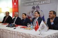 Büyük Erkeler Serbest Güreş Türkiye Şampiyonası Ordu'da Yapılacak