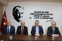 BAŞPıNAR - Büyükşehir Belediyesi'nden Personel Özlük Hakları Eğitimi