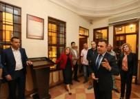 MANKENLER - Büyükşehir Müzeleri 520 Bin Kişi Tarafından Ziyaret Edildi