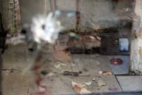 KİMLİK TESPİTİ - Çanakkale'de Kanlı Büfe Baskını 2 Ölü