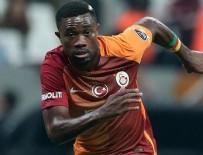 TUZLASPOR - Chedjou'dan transfer açıklaması