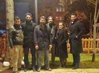 SOSYAL DEMOKRASI - CHP Aydın Bilim Yönetim Ve Kültür Platformu Oluşturuldu