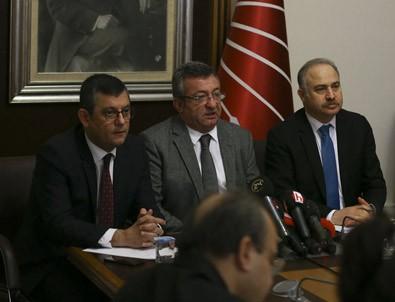 CHP'den MHP Genel Başkanı Bahçeli'ye ağır eleştiriler