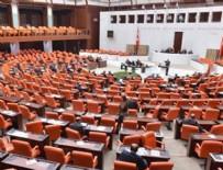 CHP'li vekiller 5. madde oylamasına katılmıyor