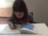 Çocuklara Yönelik Dikkat Güçlendirme Etkinliği Devam Ediyor